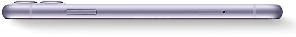 Apple iPhone 11 256GB Purple Akıllı Telefon