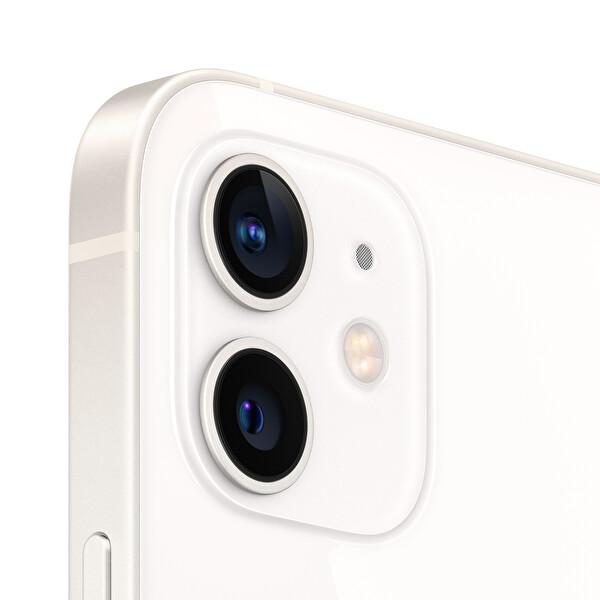 Apple iPhone 12 64GB White Akıllı Telefon