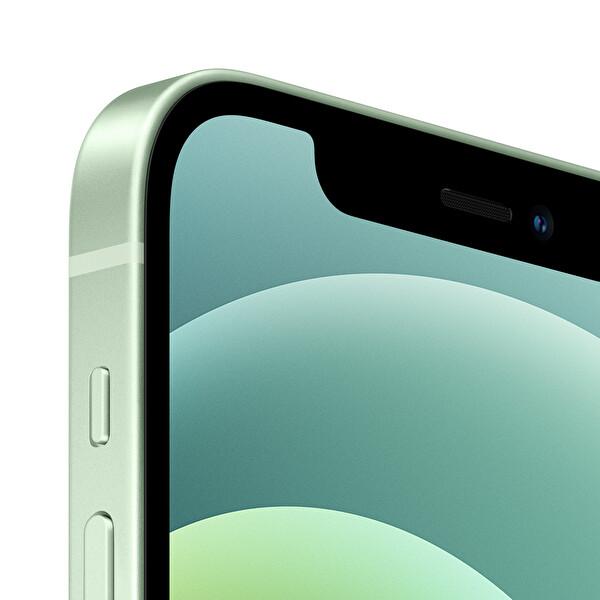 Apple iPhone 12 64GB Green Akıllı Telefon