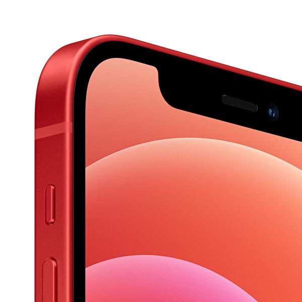 Apple iPhone 12 128GB (Product)Red Akıllı Telefon