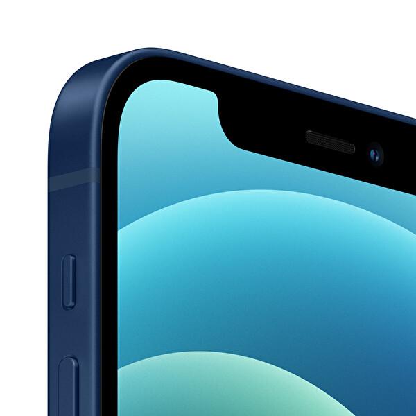 Apple iPhone 12 256GB Blue Akıllı Telefon