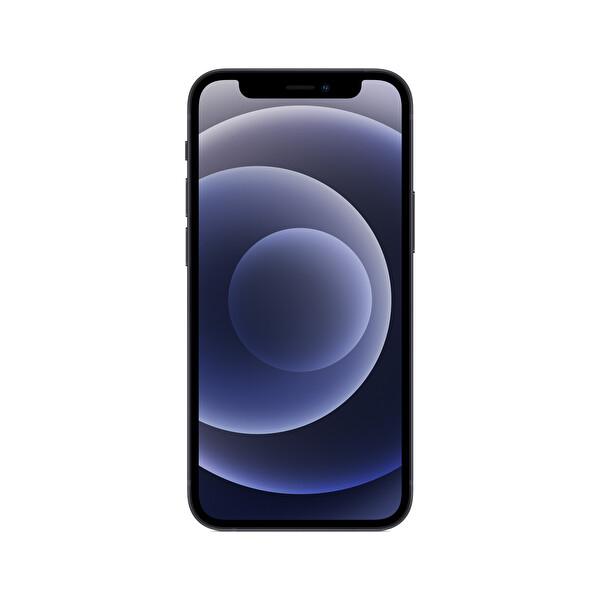 Apple iPhone 12 Mini 64GB Black Akıllı Telefon