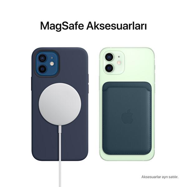 Apple iPhone 12 Mini 64GB Akıllı Telefon Beyaz