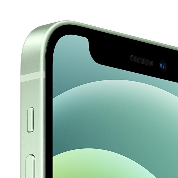 Apple iPhone 12 Mini 64GB Akıllı Telefon Yeşil