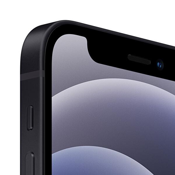 Apple iPhone 12 Mini 128GB Black Akıllı Telefon