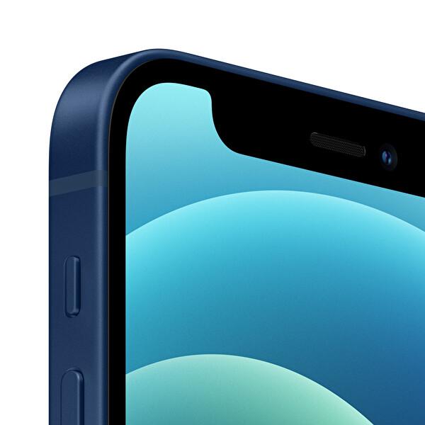 Apple iPhone 12 Mini 128GB Akıllı Telefon Mavi