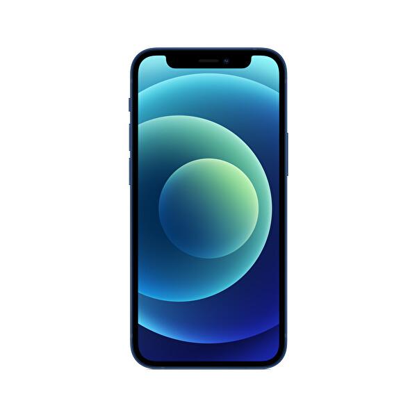 Apple iPhone 12 Mini 256GB Blue Akıllı Telefon