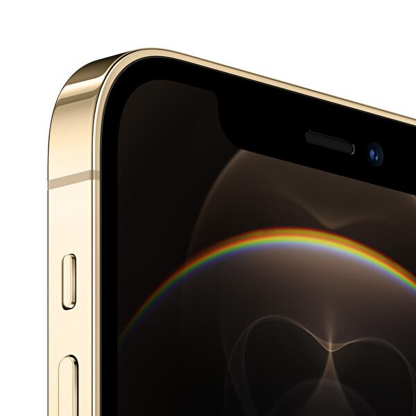Apple iPhone 12 Pro 128GB Gold Akıllı Telefon
