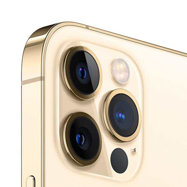 Apple iPhone 12 Pro 256GB Gold Akıllı Telefon