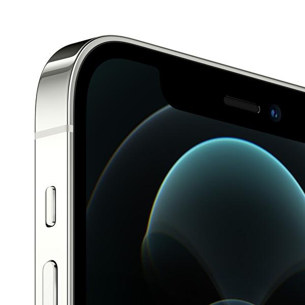Apple iPhone 12 Pro 512GB Silver Akıllı Telefon
