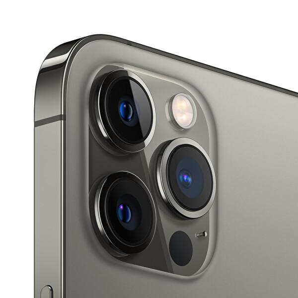 Apple iPhone 12 Pro Max 128GB Akıllı Telefon Grafit