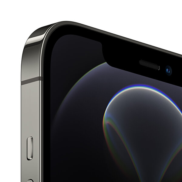 Apple iPhone 12 Pro Max 128GB Graphite Akıllı Telefon