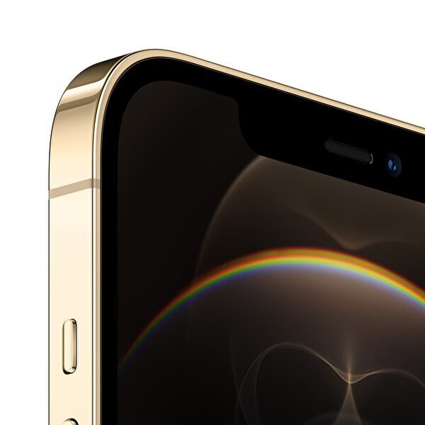 Apple iPhone 12 Pro Max 128GB Gold Akıllı Telefon