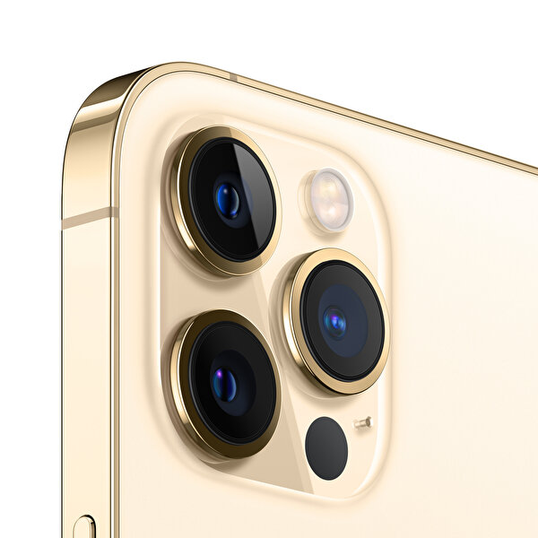 Apple iPhone 12 Pro Max 256GB Gold Akıllı Telefon
