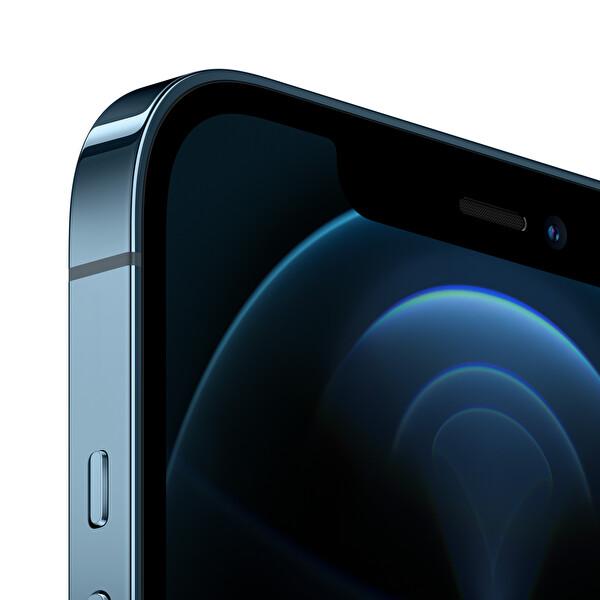 Apple iPhone 12 Pro Max 256GB Pacific Blue Akıllı Telefon