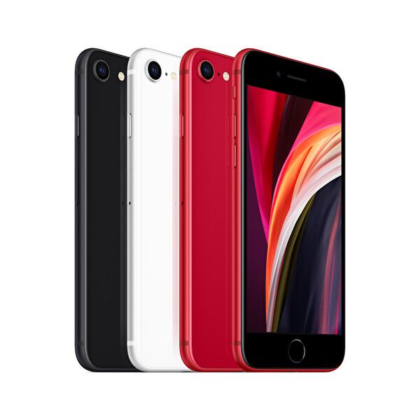 Apple iPhone SE 128GB Akıllı Telefon Red