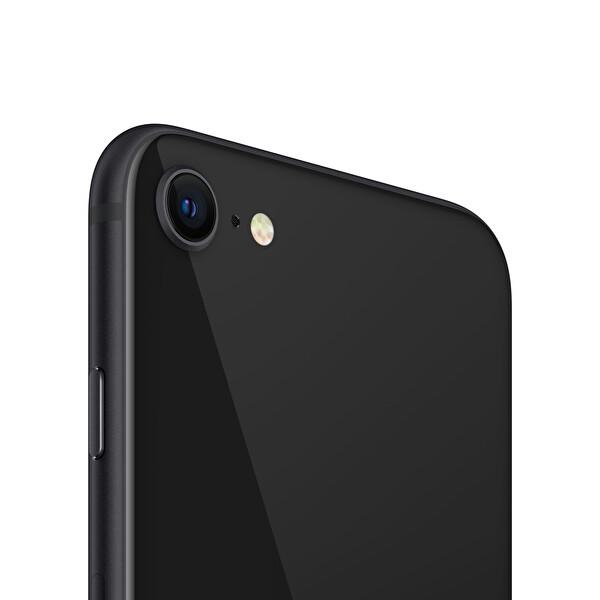 Apple iPhone SE 256GB Black Akıllı Telefon