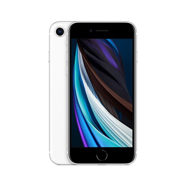 Apple iPhone SE 256GB White Akıllı Telefon