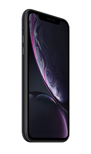 Apple iPhone XR 64GB Black Akıllı Telefon