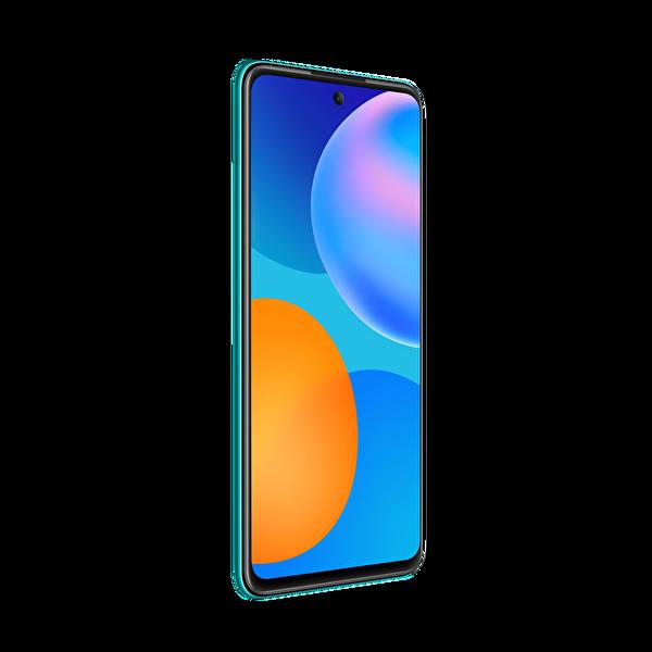Huawei P Smart 2021 Tutku Yeşili 128 GB Akıllı Telefon