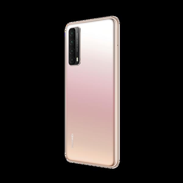Huawei P Smart 2021 Pembe Altın Gold 128 GB Akıllı Telefon