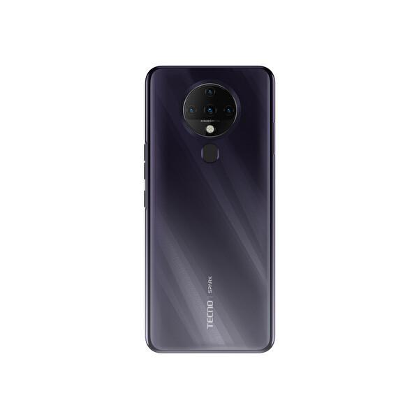 Tecno Spark 128GB Siyah Akıllı Telefon