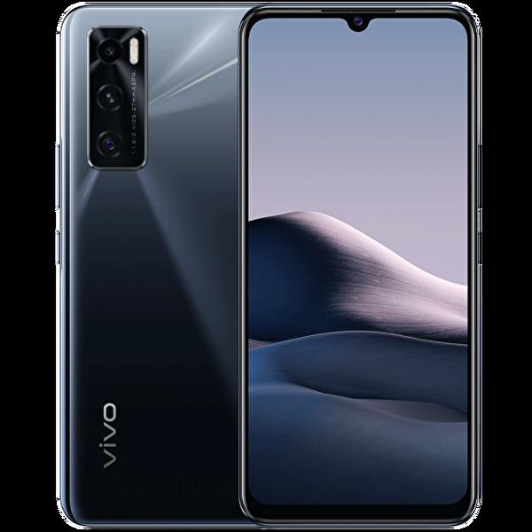 Vivo Y70 128 GB Siyah Akıllı Telefon
