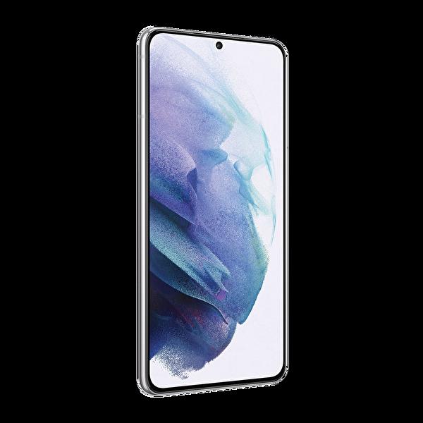 Samsung Galaxy S21+ 5G Phantom Silver Akıllı Telefon