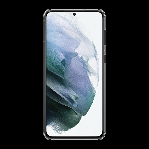 Samsung Galaxy S21+ 5G 256GB Phantom Black  Akıllı Telefon