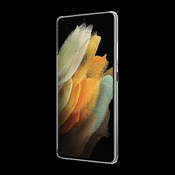 Samsung Galaxy S21 Ultra 5G 128GB Akıllı Telefon Gümüş
