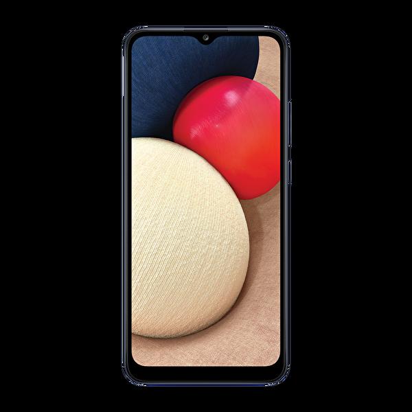 Samsung Galaxy A02S Akıllı Telefon Mavi