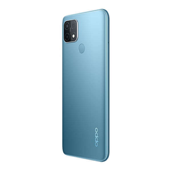 Oppo A15s 64/4 GB Akıllı Telefon Gizemli Mavi