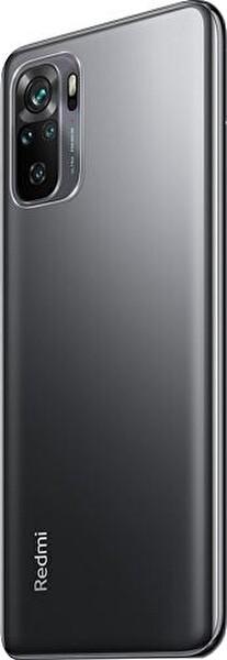 """Xiaomi Redmi Note 10   6GB/128GB 6.43"""" Akıllı Telefon Gri"""