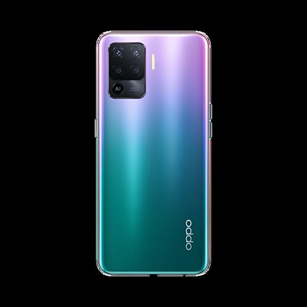 Oppo Reno 5 Lite 128 GB Akıllı Telefon Aurora Moru