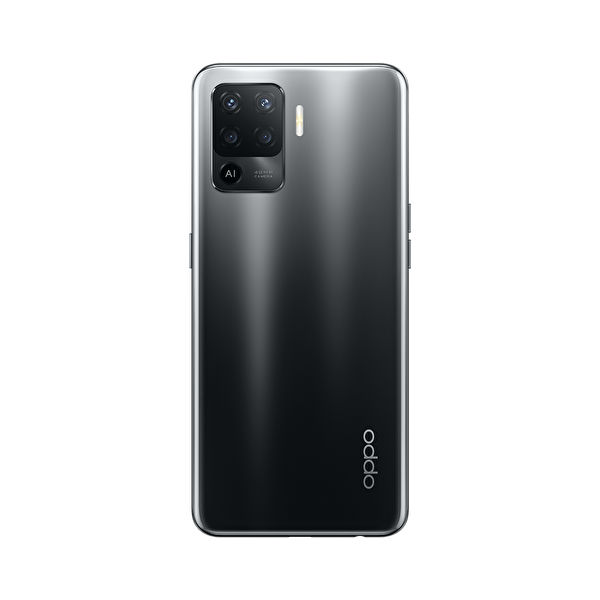 Oppo Reno 5 Lite 128 GB Akıllı Telefon Sonsuz Siyah