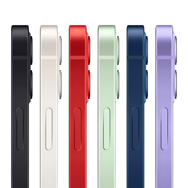 Apple iPhone 12 Mini 64GB Akıllı Telefon Mor