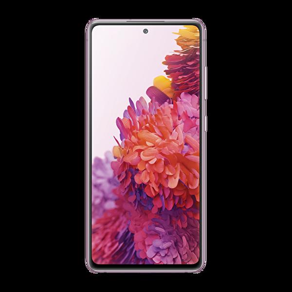 Samsung Galaxy S20FE 128GB Akıllı Telefon Lavanta