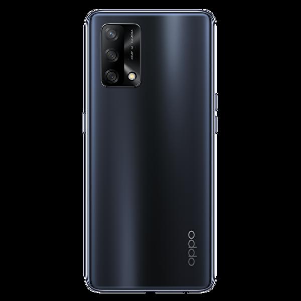 Oppo A74 128 GB Akıllı Telefon Prizma Siyahı