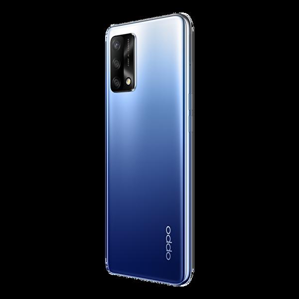 Oppo A74 128 GB Akıllı Telefon Gece Mavisi