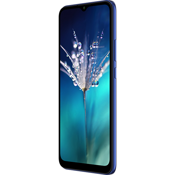 General Mobile Gm21 Dual Sim Akıllı Telefon Koyu Mavi