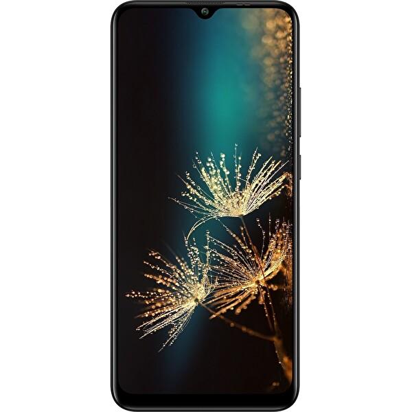 General Mobile Gm21 Plus Single Akıllı Telefon Koyu Gri