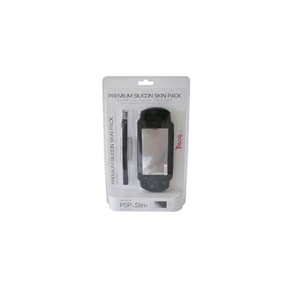 Logic Enıgma Premium Sılıcon Skinpack For Psp Slım&Lite Konsol Aksesuar