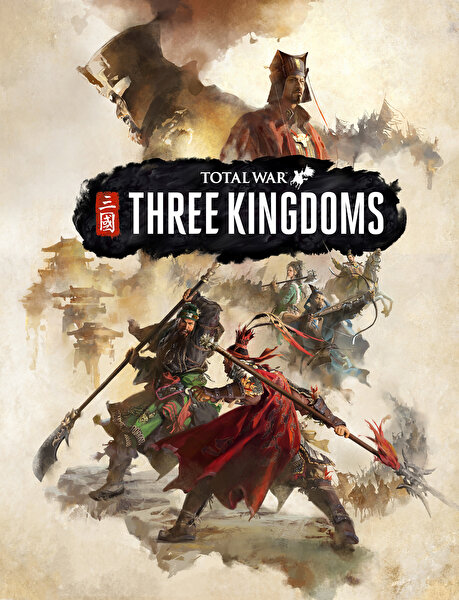 ARAL TOTAL WAR THREE KINGDOMS LIMITED EDT PC OYUN