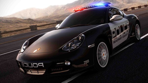 Aral Need For Sped Hot Pursuit Pc Oyun