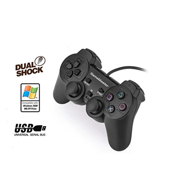 Gamemaster GP-337 PC/Ps3 Dualschock Oyun Kolu