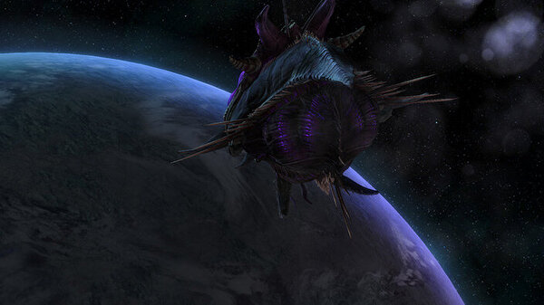 Aral Starcraft 2: Heart Of The Swarm Pc Oyun