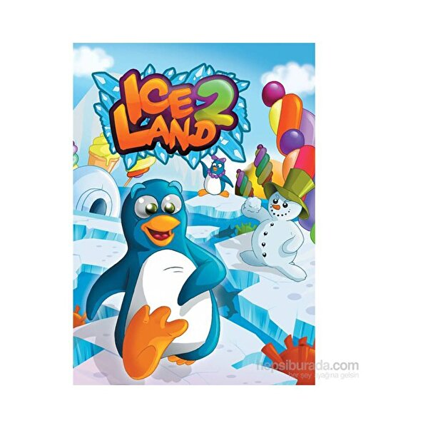 Tradeks Ice Land 2 PC Oyun