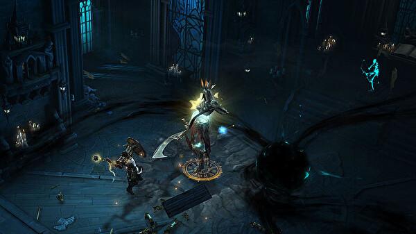 Aral Diablo 3: Reaper Of Souls Pc Oyun
