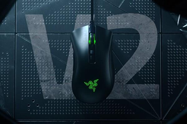 Razer Deathadder V2 Gaming Mouse