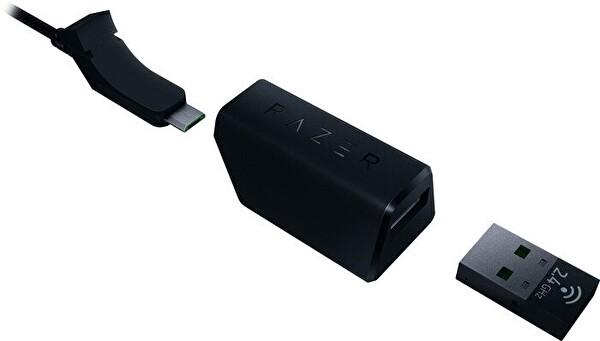 Razer Lancehead Kablolu Siyah Gaming Mouse
